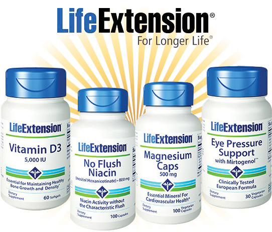 LifeExtension®