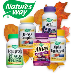 Nature's Way® Products