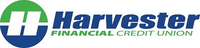 Harvester Financial Credit Union logo