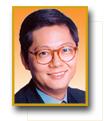 Peter Wang, BSIE '75