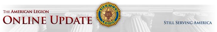 The American Legion Online Update