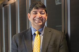Professor Sunil Prabhakar