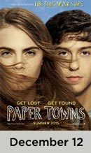 Paper Towns December 12th