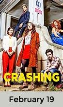 Crashing February 17th