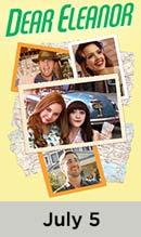 Dear eleanor movie available July 5th