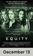 Equity December 13th