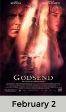 Godsend February 2nd
