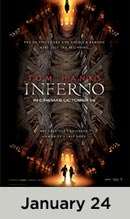 Inferno January 24th