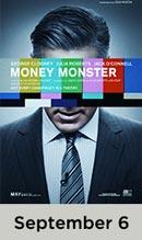 Money Monster movie available September 6th