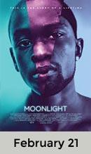 Moonlight February 21st