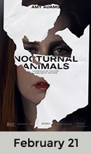 Nocturnal Animals February 21st