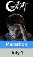 Outcast marathon June 1st