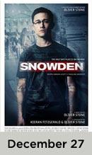 Snowden December 27th