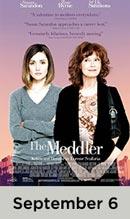 The Meddler movie available September 6th