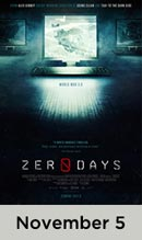 Zero Days November 5th