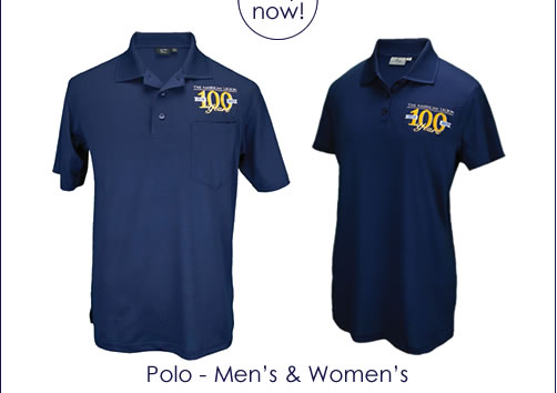 Polo - Men's & Women's