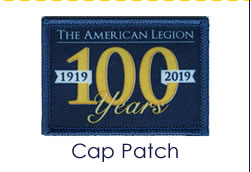 Cap Patch