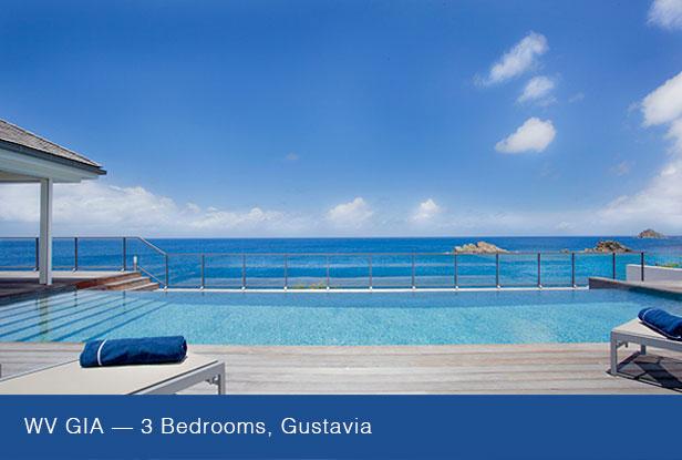 Villa Gustavia, Gustavia