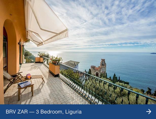 Villa BRV ZAR, Sardinia