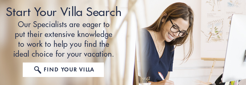 Villa Search