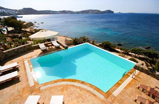 Villa LIV KYM Mykonos