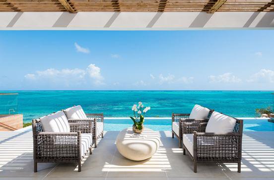 Villa PL BNC4 Turks & Caicos