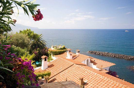 Villa YPI TRO Italy Amalfi/Sorrento
