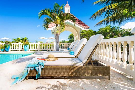 Villa TNC PAP, Turks & Caicos