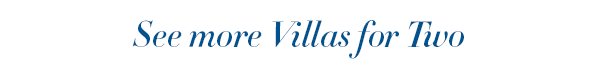 See more Villas for 2