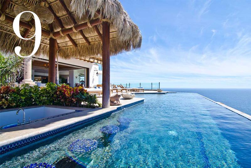 Villa MEX TRQ, 5-9BR, Cabo San Lucas