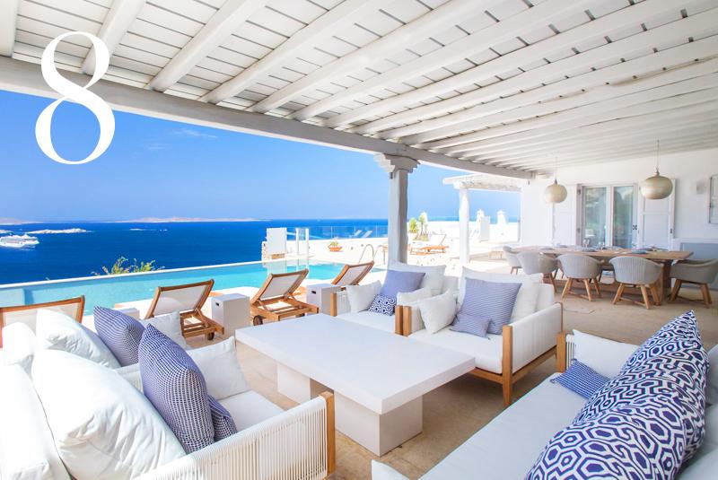 Villa LIV JAS, 4BR, Mykonos