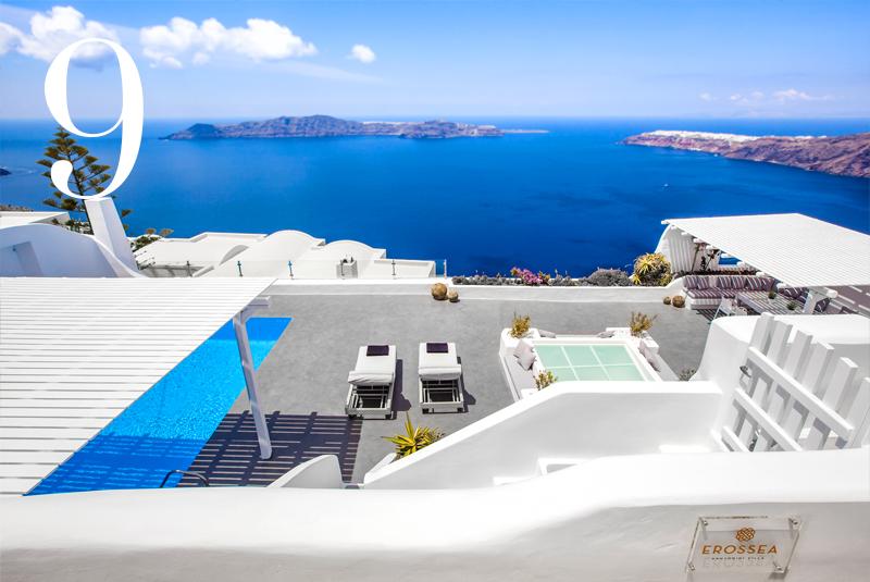 Villa GRC ERO, 5BR, Santorini