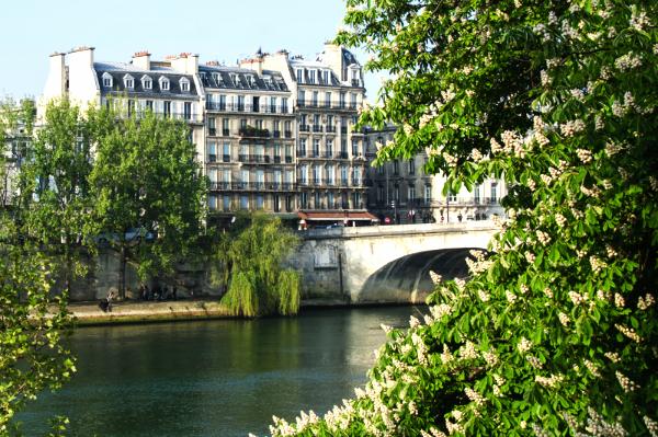 Villa YNF ART, 1BR, Paris