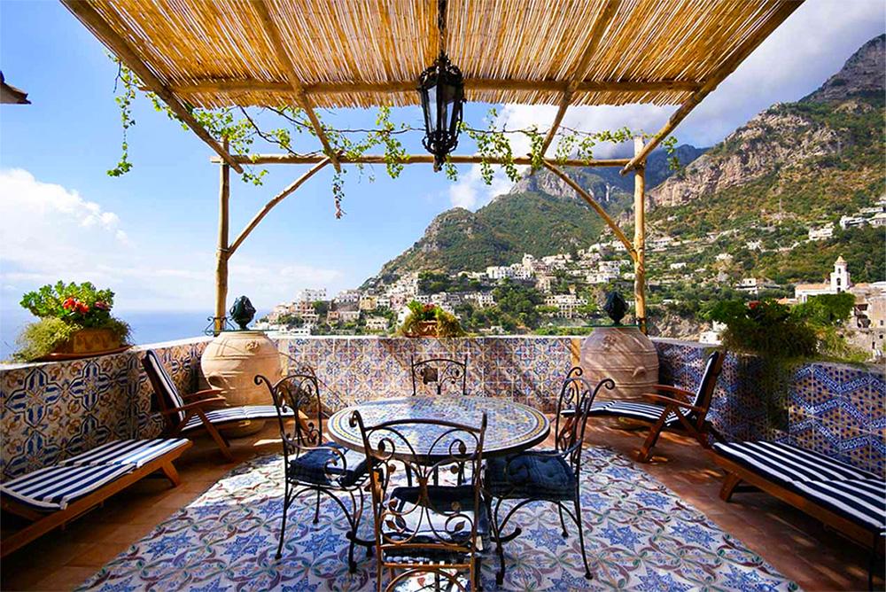Villa YPI CER, 2BR, Positano