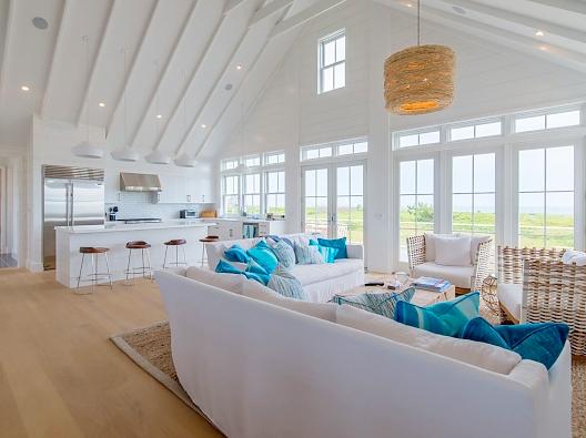 Villa NAN MED5, 6BR, Nantucket