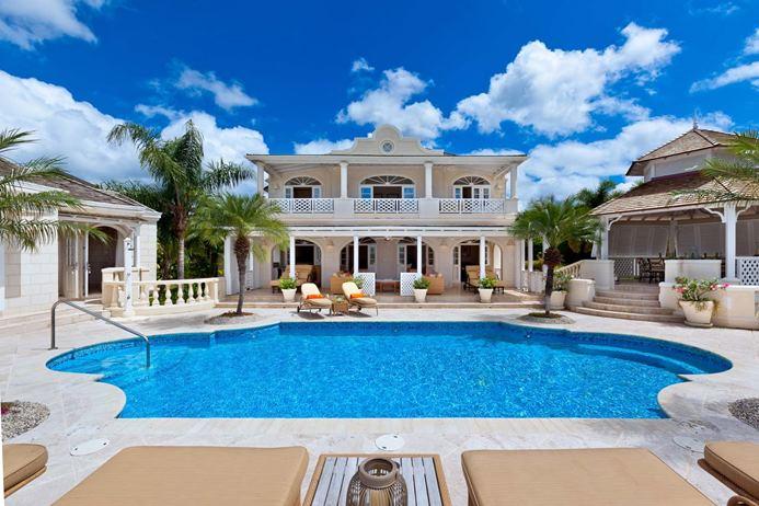 Villa AA HCH, 6BR, Barbados