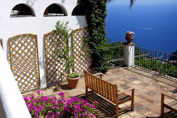 Villa HII CALL, 5BR, Ravello Coast