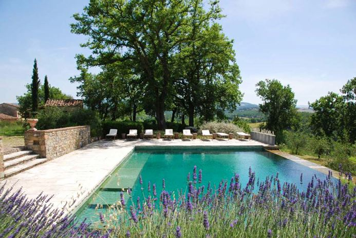 Villa SAL POR, 5BR, Tuscany