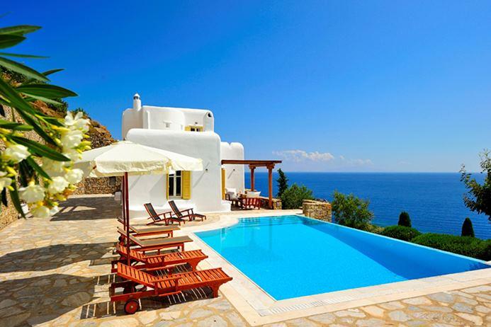 Villa LIV ILI, 4BR, Mykonos