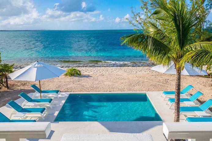 Villa TNC OCE, 6br, Grace Bay Beach