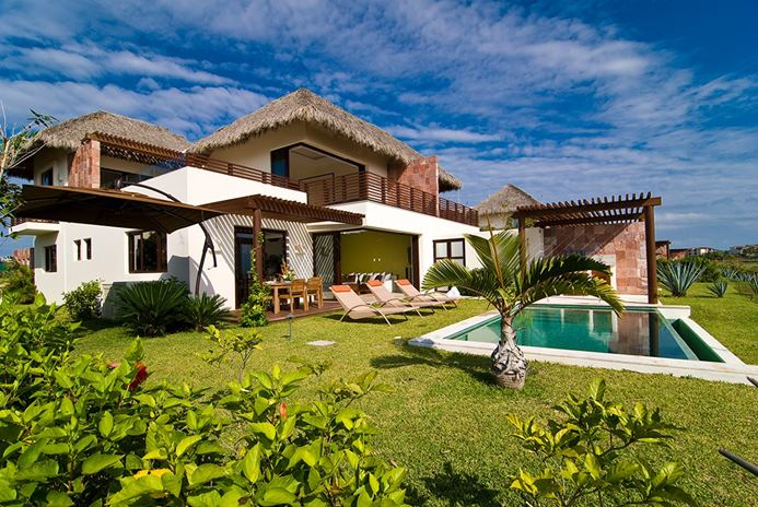 Villa MEX TUR