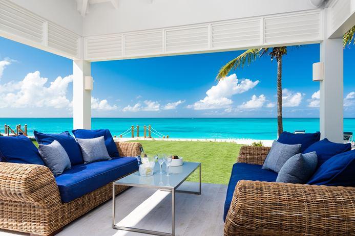 Villa PL MIL, 4BR, Grace Bay Beach