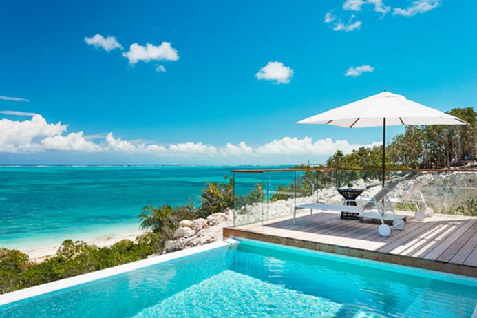Villa TC BEO5, 5br, Babalua Beach