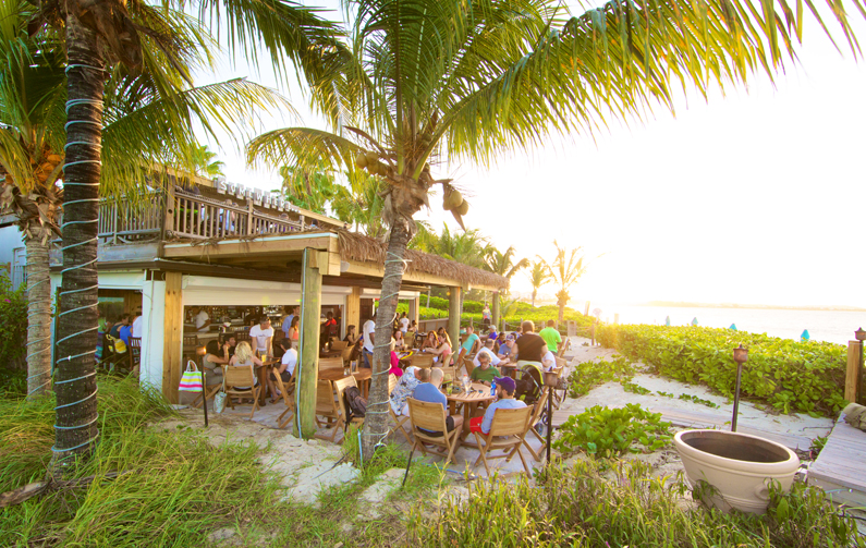 Where to Eat in Turks & Caicos