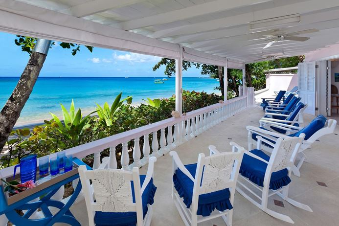 Villa BS AIR, 6BR, Mullins Beach
