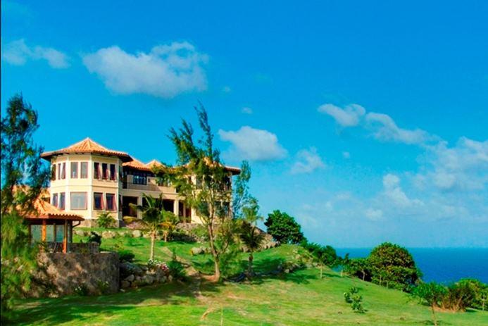 Villa Paradiso, private villa in Mustique