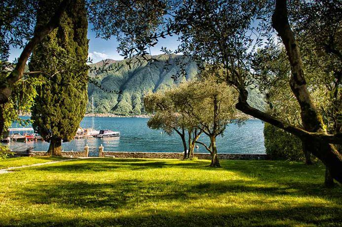 Villa BRV CIR, 3br, Lake Como