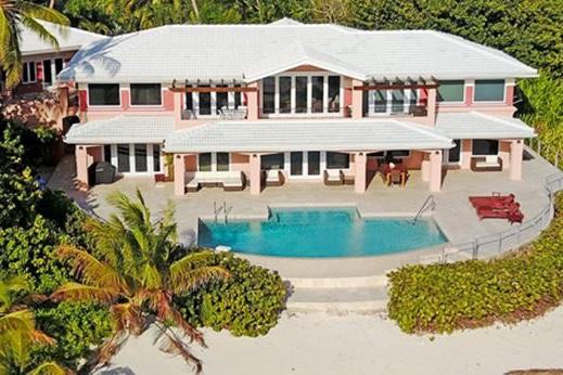 Villa GCM PBH, 6br, Pease Bay