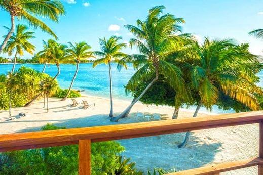 Villa GCM TAR, 4br, Cayman Kai