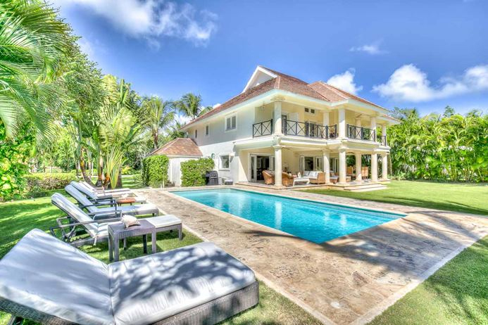 Villa DR VLC, 4br, Punta Cana